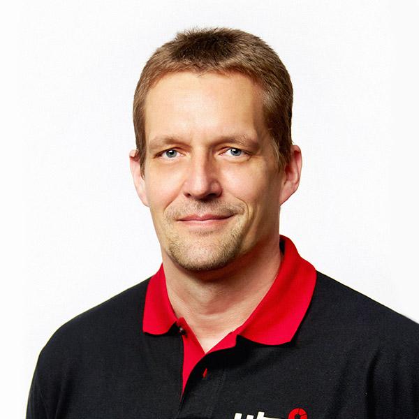 Ansprechpartner Jörg Brockmann