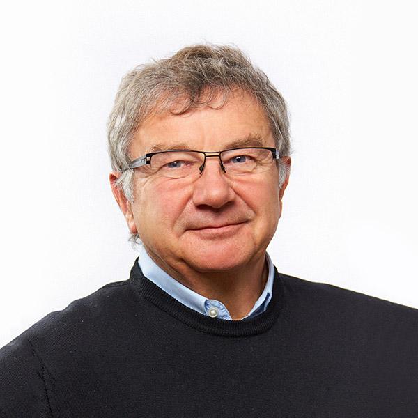 Ansprechpartner Reinhard Utz